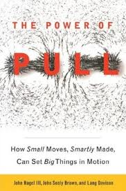 Book Review: The Power of Pull