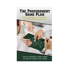 Book Review: The Procurement Game Plan