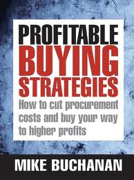 Book Review: Profitable Buying Strategies