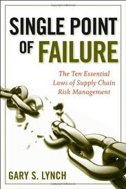 Book Review: Single Point of Failure