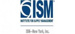 ISM-New York